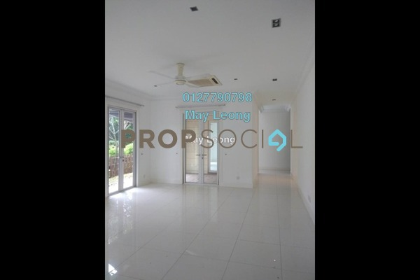 Semi-Detached For Sale in Seri Beringin, Damansara Heights Freehold Semi Furnished 4R/4B 4.7m