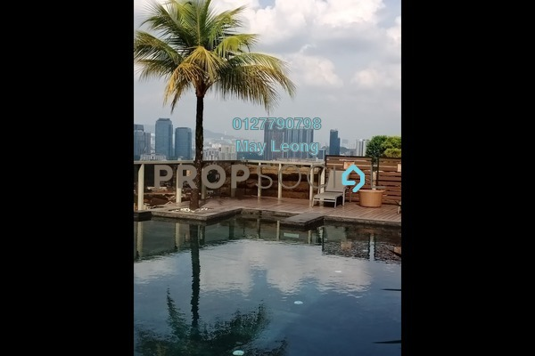 For Sale Condominium at The Loft, Bangsar Freehold Unfurnished 3R/3B 2.5m