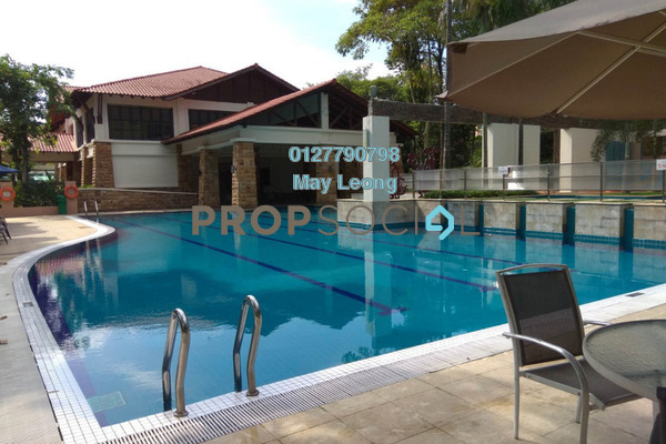 For Rent Semi-Detached at Duta Nusantara, Dutamas Freehold Unfurnished 5R/5B 16k