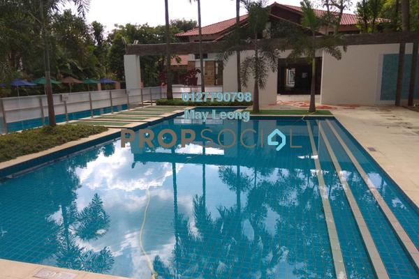 For Sale Semi-Detached at Duta Nusantara, Dutamas Freehold Unfurnished 5R/5B 5m