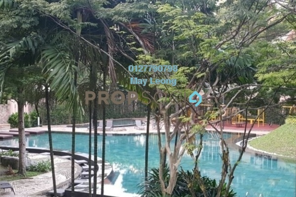 Terrace For Sale in Adiva, Desa ParkCity Freehold Unfurnished 5R/5B 2.5m