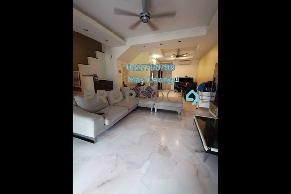 Terrace For Sale in Dataran Ara Damansara, Ara Damansara Freehold Unfurnished 4R/3B 1.58m
