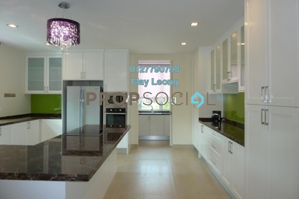 Bungalow For Rent in Bukit Damansara, Damansara Heights Freehold Semi Furnished 5R/7B 17k