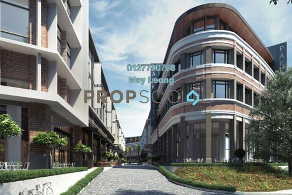 Shop For Rent in Plaza Arkadia, Desa ParkCity Freehold Unfurnished 0R/2B 25.1k