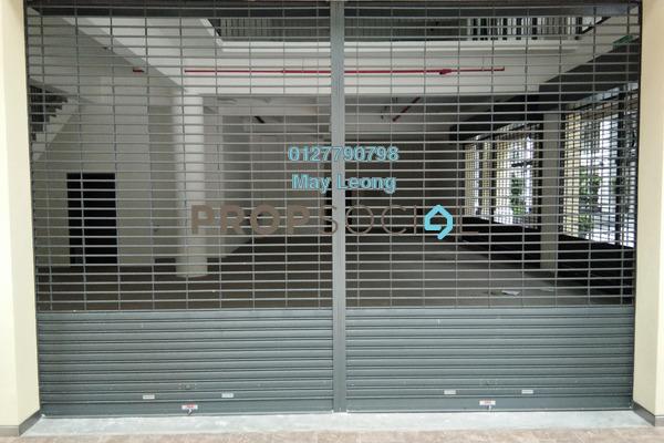 Shop For Sale in Plaza Arkadia, Desa ParkCity Freehold Unfurnished 0R/0B 4.5m