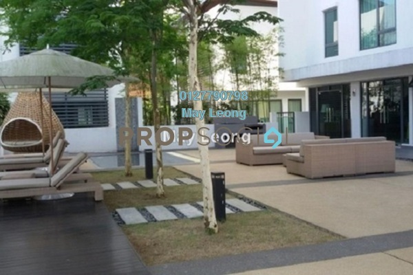 Bungalow For Rent in Bukit Damansara, Damansara Heights Freehold Semi Furnished 5R/6B 15k