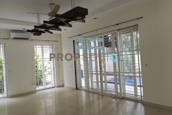 Bungalow For Sale in Seri Beringin, Damansara Heights Freehold Semi Furnished 7R/8B 12m