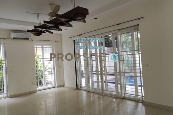 Bungalow For Sale in Seri Beringin, Damansara Heights Freehold Semi Furnished 7R/8B 12m