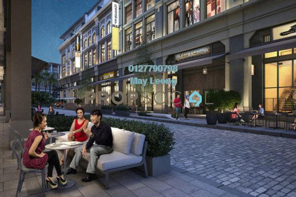 For Rent Shop at Plaza Arkadia, Desa ParkCity Freehold Unfurnished 0R/0B 19k
