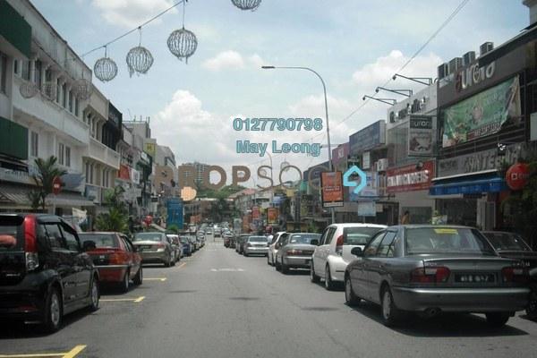 Shop For Rent in Telawi, Bangsar Freehold Unfurnished 0R/0B 20k