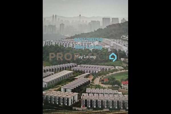 Land For Sale in The Ridgewood, Desa ParkCity Freehold Unfurnished 0R/0B 7.96m