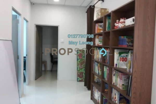 Office For Sale in Plaza Arkadia, Desa ParkCity Freehold Semi Furnished 0R/0B 978k