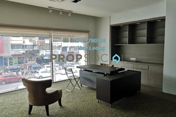 For Rent Office at Sinaran TTDI, TTDI Freehold Semi Furnished 0R/0B 28k