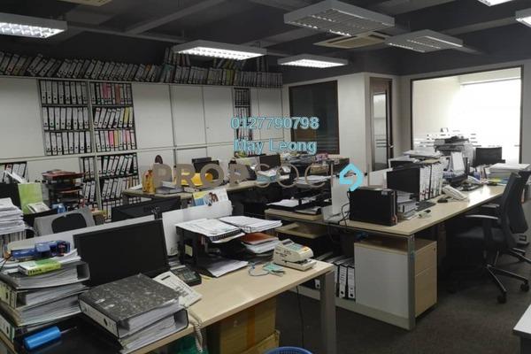 Office For Sale in Sinaran TTDI, TTDI Freehold Semi Furnished 0R/0B 12m