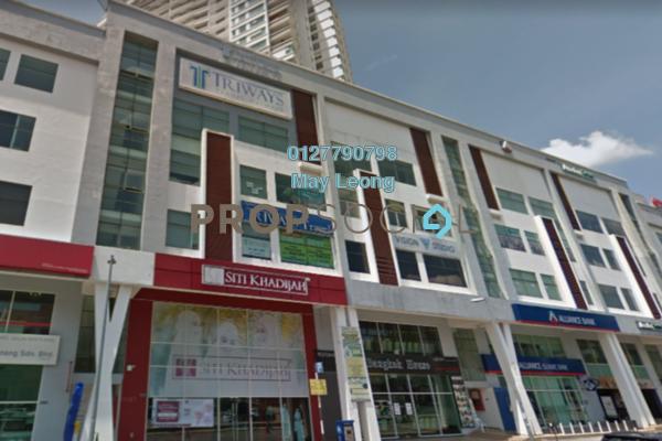 Shop For Sale in Sinaran TTDI, TTDI Freehold Semi Furnished 0R/0B 5.7m
