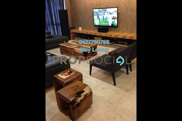 Condominium For Sale in Tijani 2 North, Kenny Hills Freehold Fully Furnished 4R/5B 3.2m