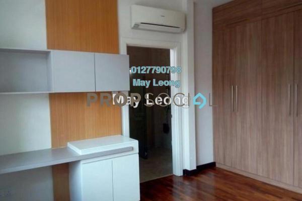Semi-Detached For Sale in Ara Vista, Ara Damansara Freehold Semi Furnished 4R/4B 2.8m
