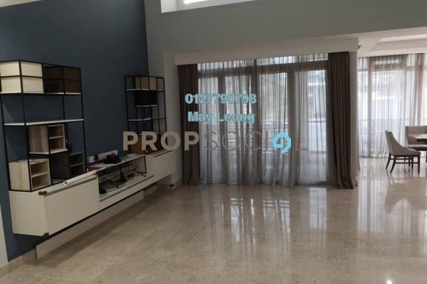 Condominium For Sale in Tijani 2 North, Kenny Hills Freehold Semi Furnished 3R/4B 2.6m