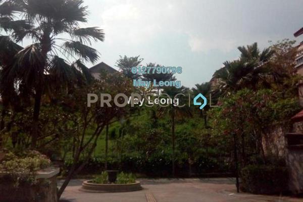 Terrace For Sale in Kiara Hills, Mont Kiara Freehold Semi Furnished 4R/5B 3.6m