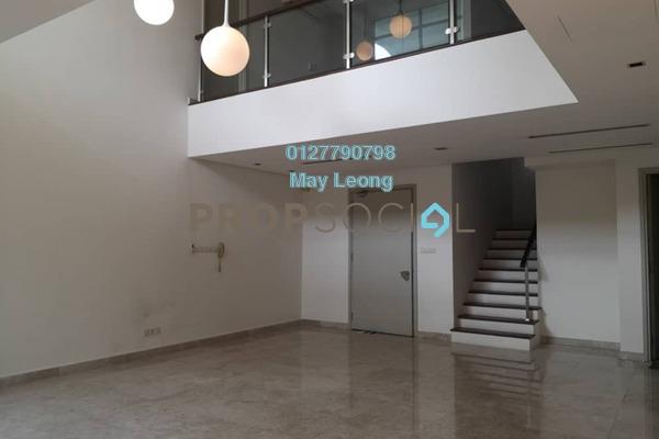 Condominium For Sale in Tijani 2 North, Kenny Hills Freehold Semi Furnished 3R/4B 3m