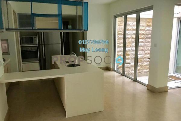 Terrace For Sale in Villa Aseana, Mont Kiara Freehold Unfurnished 5R/5B 3.2m