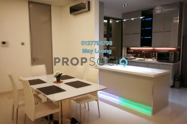 For Rent Condominium at Serai Saujana, Saujana Freehold Fully Furnished 2R/0B 3.6k