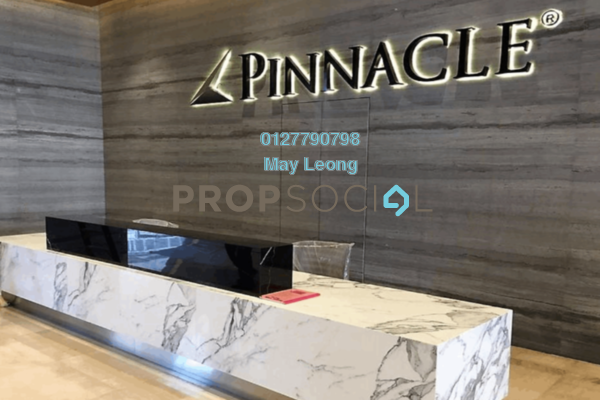 Office For Rent in Pinnacle, Petaling Jaya Freehold Unfurnished 0R/0B 5k