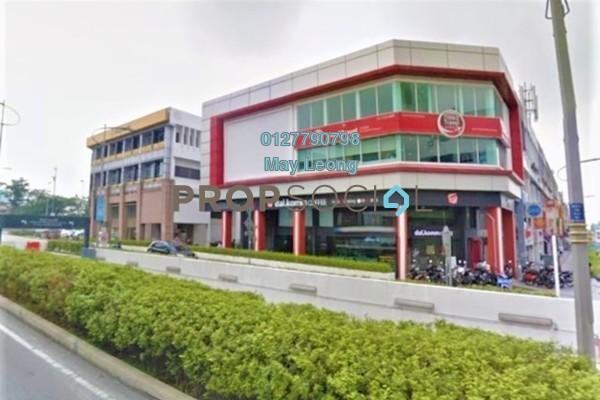 Shop For Sale in Damansara Uptown, Damansara Utama Freehold Unfurnished 0R/0B 9m
