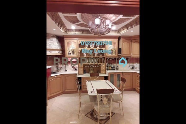 Link For Sale in Bangsar Villa, Bangsar Freehold Unfurnished 8R/7B 2.4m