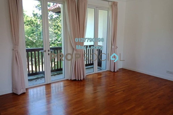 Bungalow For Sale in Seri Beringin, Damansara Heights Freehold Semi Furnished 4R/6B 7.38m