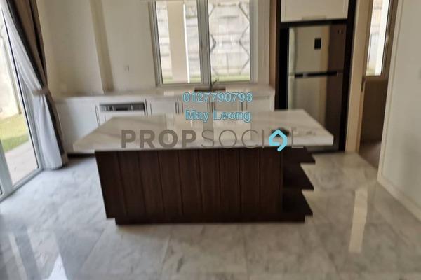 Semi-Detached For Rent in Villa Serene Kiara, Mont Kiara Freehold Semi Furnished 5R/5B 9k