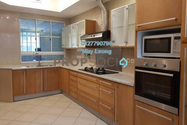 Condominium For Rent in Mont Kiara Aman, Mont Kiara Freehold Semi Furnished 3R/4B 6.5k