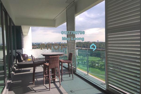 For Rent Condominium at Serai Saujana, Saujana Freehold Semi Furnished 3R/4B 10k
