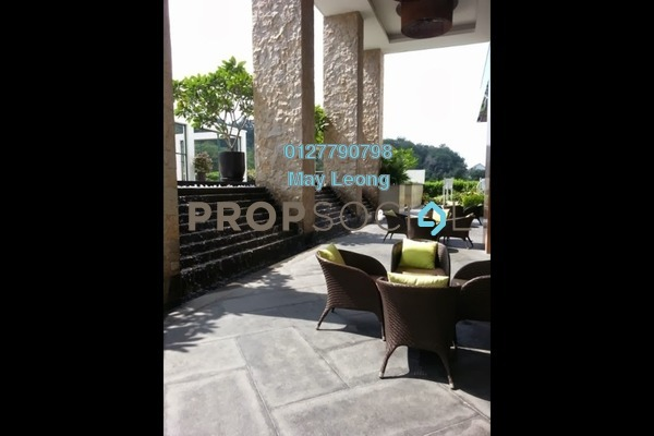 For Sale Terrace at Kiara 9, Mont Kiara Freehold Semi Furnished 4R/6B 3.9m