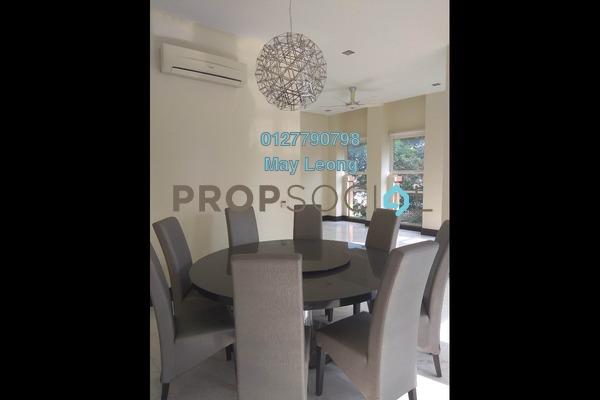 Bungalow For Sale in Bukit Bangsar, Bangsar Freehold Semi Furnished 5R/7B 10m