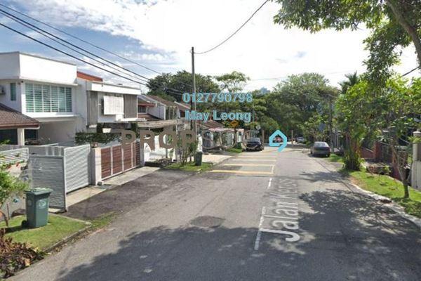 For Sale Bungalow at Bukit Bandaraya, Bangsar Freehold Semi Furnished 6R/5B 6.5m
