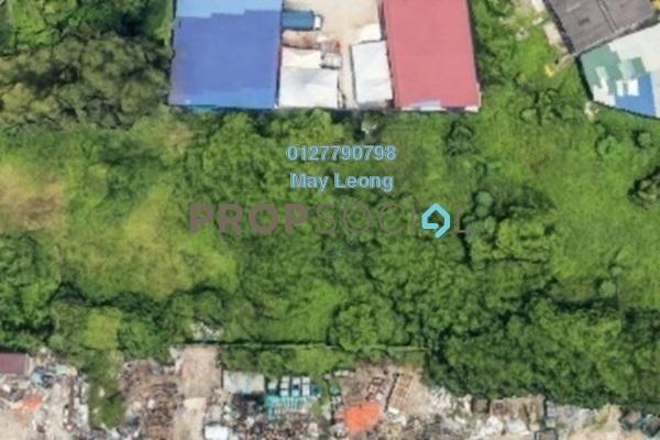 Land For Sale in Kampung Bukit Lanchong, Putra Heights Freehold Unfurnished 0R/0B 6.15m
