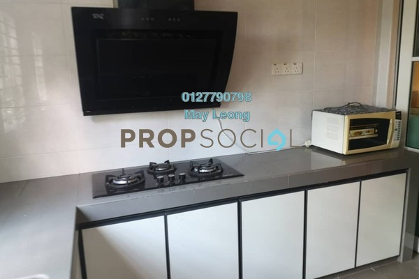 Terrace For Sale in Winchester, Ara Damansara Freehold Semi Furnished 4R/3B 1.15m