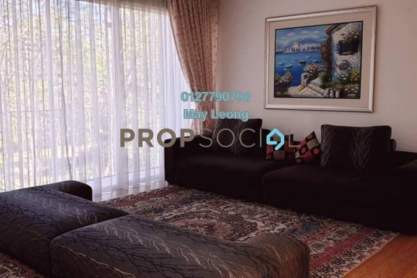 Semi-Detached For Sale in Seri Pilmoor, Ara Damansara Freehold Unfurnished 4R/6B 3.35m