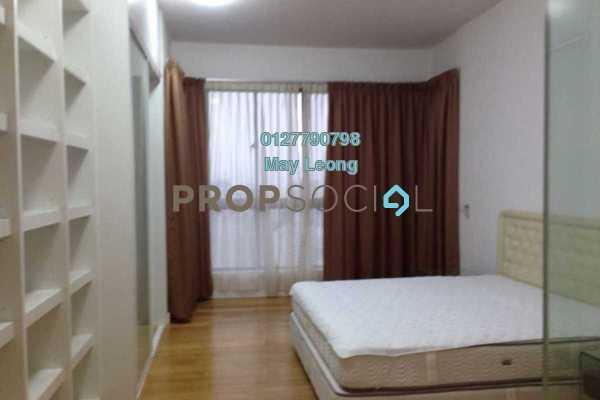 Condominium For Sale in Kiaramas Danai, Mont Kiara Freehold Fully Furnished 3R/4B 1.85m