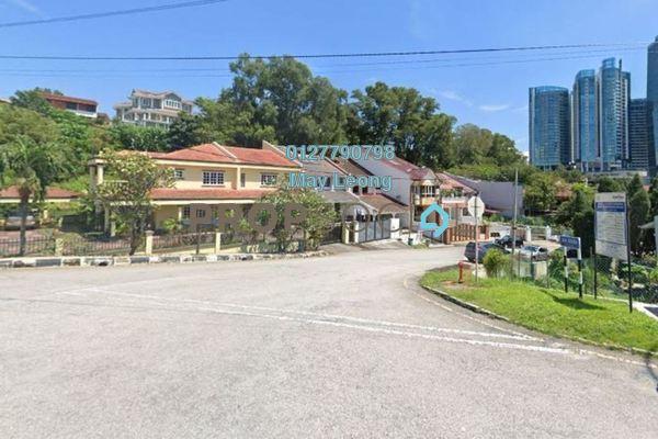 Terrace For Sale in Bukit Damansara, Damansara Heights Freehold Unfurnished 4R/3B 1.55m