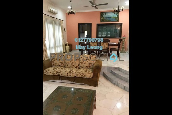 Terrace For Sale in Casarina, Ara Damansara Freehold Unfurnished 5R/4B 2.2m