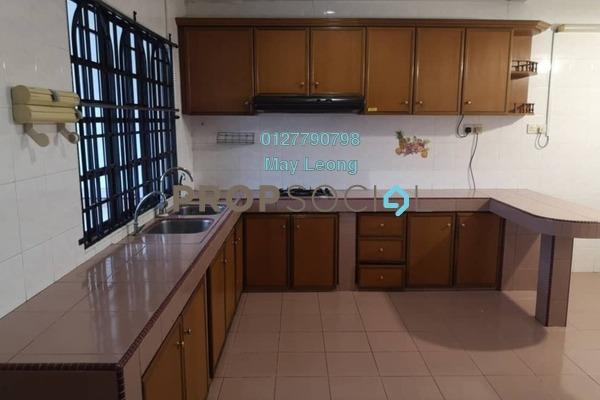 Terrace For Rent in Bukit Damansara, Damansara Heights Freehold Unfurnished 4R/3B 3.3k