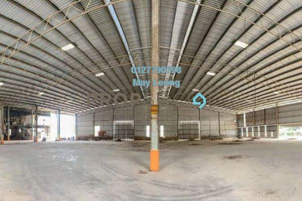 Factory For Rent in Taman Saga Indah, Mentakab Freehold unfurnished 0R/0B 22k