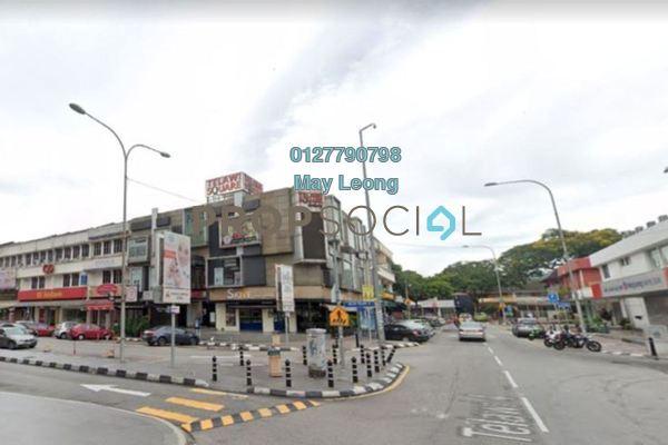 Shop For Rent in Telawi, Bangsar Freehold Unfurnished 0R/0B 22k