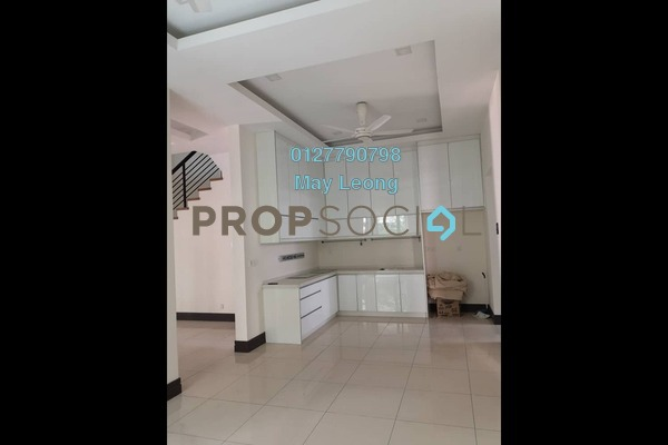 Semi-Detached For Sale in Kiara View, Mont Kiara Leasehold Unfurnished 5R/6B 2.58m