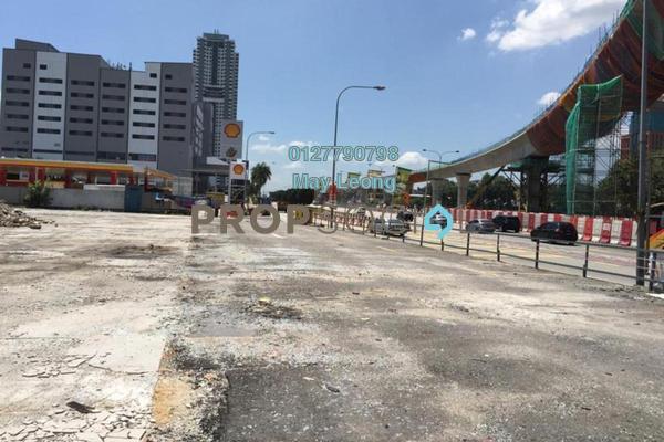 For Rent Land at Taman Sri Serdang, Seri Kembangan Freehold Unfurnished 0R/0B 28k