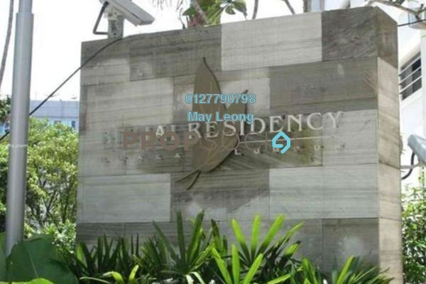 For Sale Serviced Residence at Binjai Residency, KLCC Freehold Unfurnished 4R/5B 2.2m