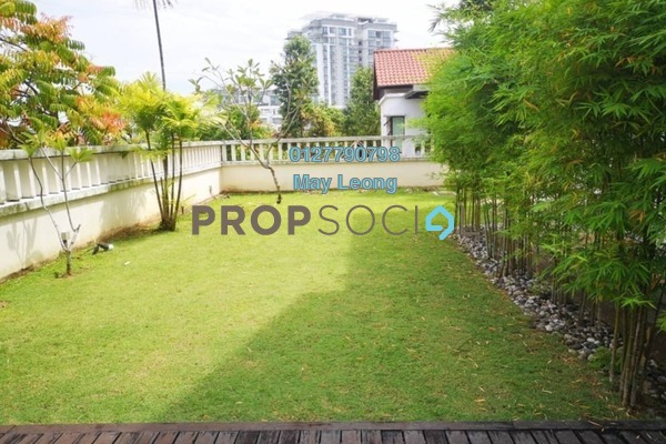 For Rent Bungalow at Tijani 2 South, Kenny Hills Freehold Semi Furnished 5R/6B 25k