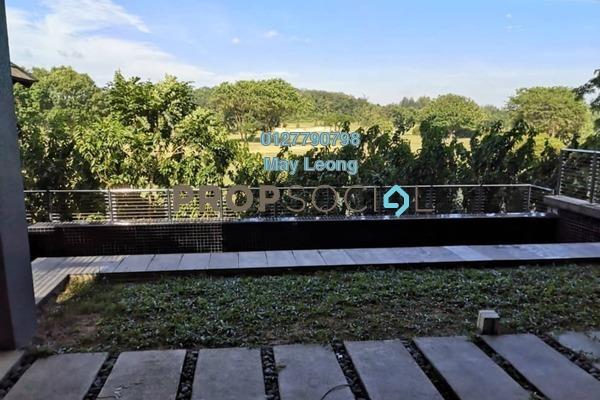 For Rent Condominium at Serai Saujana, Saujana Freehold Semi Furnished 3R/4B 9k